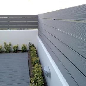 Περίφραξη Deck-Tiles