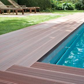 Πάτωμα Deck-Tiles